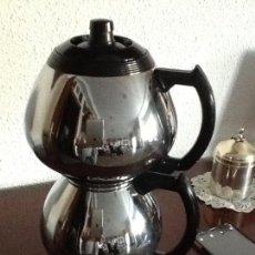 Artesanato e Manualidades: CAFETERA SUNBEAM VINTAGE. Lote 154389514