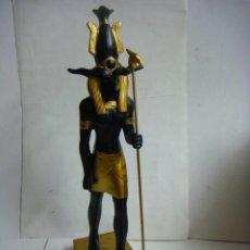 Artesanía: FIGURA EGIPCIA FIGURA Nº-1 NUEVO (#). Lote 154527770