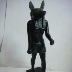 Artesanía: FIGURA EGIPCIA FIGURA Nº-4 NUEVO (#). Lote 154530014