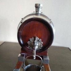Artesanía: BARRIL INGLES. Lote 158715458