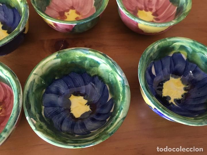 Artesanía: Seis cuencos - Foto 5 - 159105021