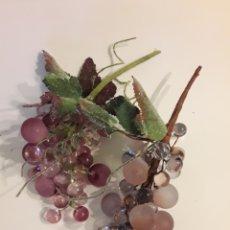 Kunsthandwerk - Uvas cristal - 160314249