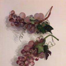 Kunsthandwerk - Uvas de cristal - 160314270
