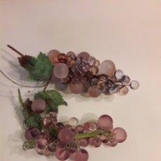 Kunsthandwerk - Uvas de cristal - 160314286