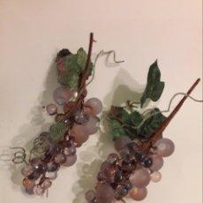 Kunsthandwerk - Uvas de cristal - 160314306