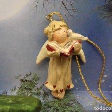 Artesanía: ANGELITO - COLECCION HADAS DE ANNEKABOUKE. Lote 39594825