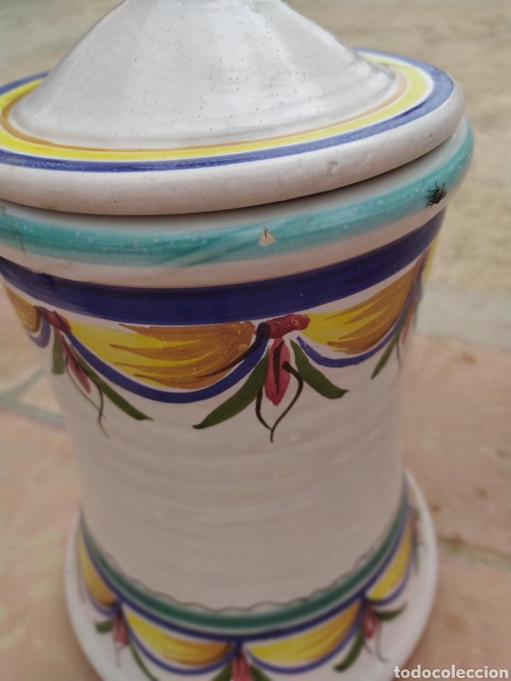 Artesanía: Tarro cocina 25 cm. - Foto 2 - 169967666