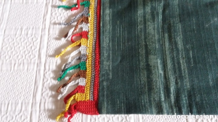 Artesanía: Tapetes de tela de tapiceria - Foto 2 - 173524787