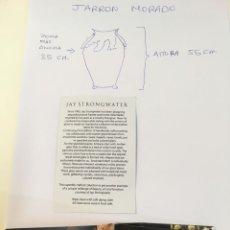 Artesanía: JARRON JAY STRONWATER. Lote 175172612