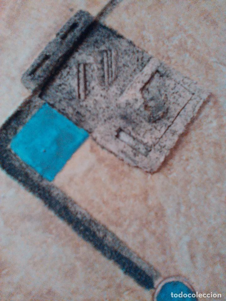 Artesanía: Cuadro cerámica - Foto 2 - 191614717