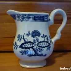 Artesanía: JARRITA DE LECHE - SIN MARCA - 10 CM.. Lote 195251750