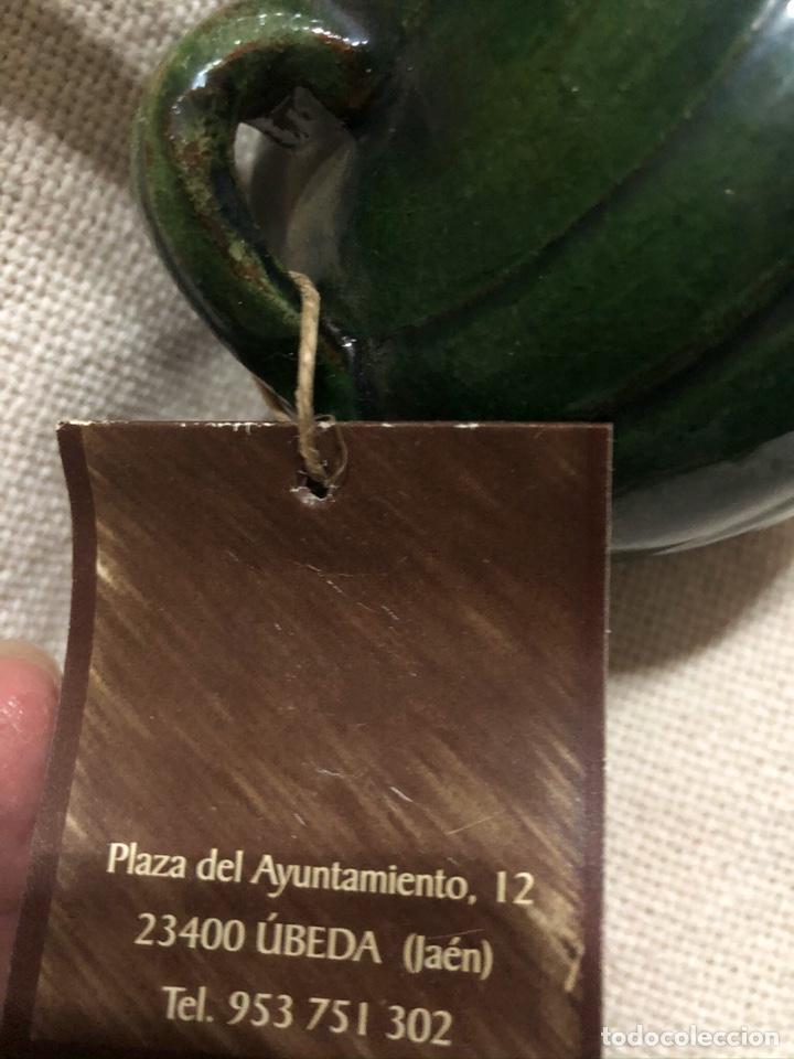 Artesanía: PIEZA ARTESANÍA TITO ÚBEDA - Foto 6 - 195259128