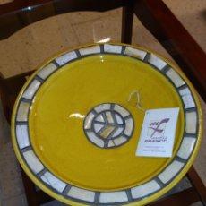 Artesanía: FUENTE MARROQUÍ. Lote 195487753