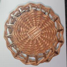 Artesanía: ORIGINAL EXPOSITOR DE SOMBRERO.. Lote 204733733