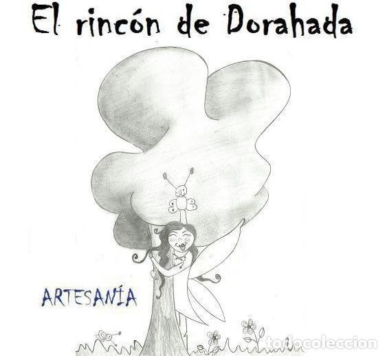 Artesanía: NINFA DE LA FUENTE DE LOS INOCENTES DE 42 X 12 CM (ÁNFORA AL SUELO). FIGURA DE ESCAYOLA PARA PINTAR - Foto 8 - 218073523