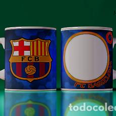 Artesanía: BARCELONA CON MARCO MR TAZA MUG CUP. Lote 243707985