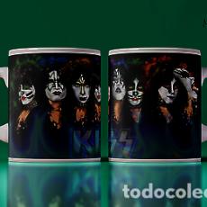 Artesanía: KISS COMIC MR TAZA MUG CUP. Lote 243708550