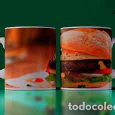 Artesanía: FUTURAMA CAOS DE COLOSOS MR TAZA MUG CUP TAZAS. Lote 246397720
