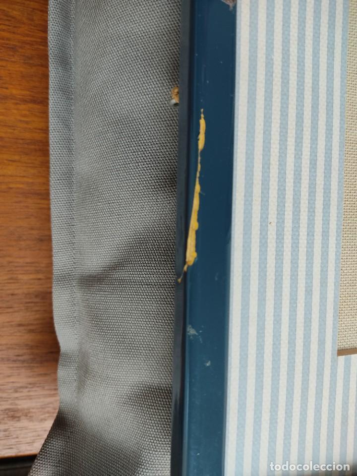 Artesanía: Bordado enmarcado - Foto 4 - 267354044