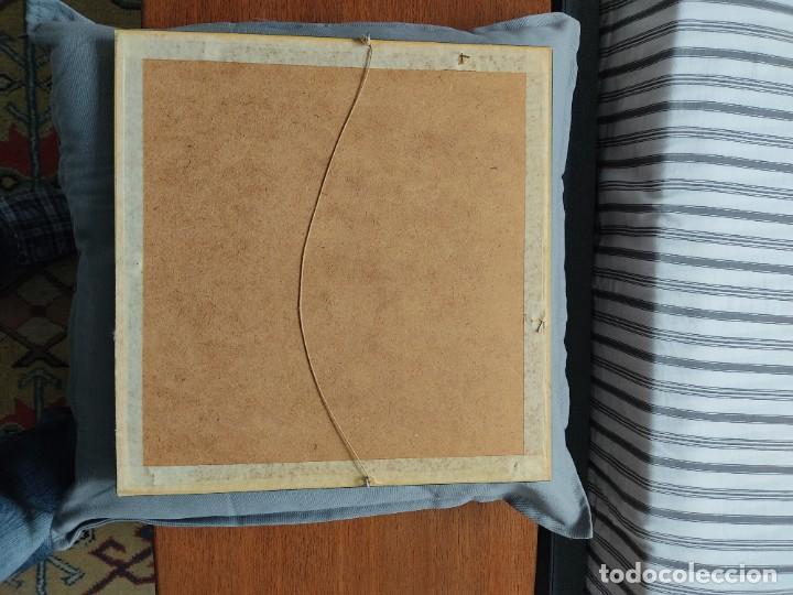 Artesanía: Bordado enmarcado - Foto 6 - 267354044
