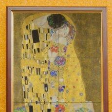 Artesanía: GRAVURA DE HENRI REIDEL E GEORGE BARBIER, 1920. Lote 268769469