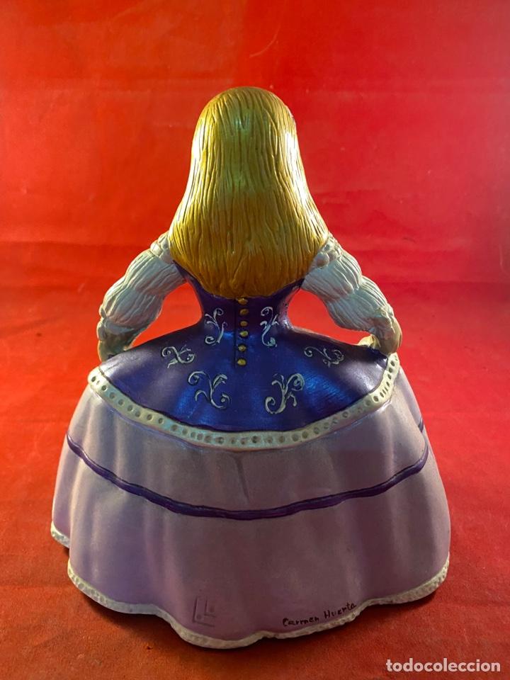Artesanía: Figura Menina - Foto 2 - 288612448