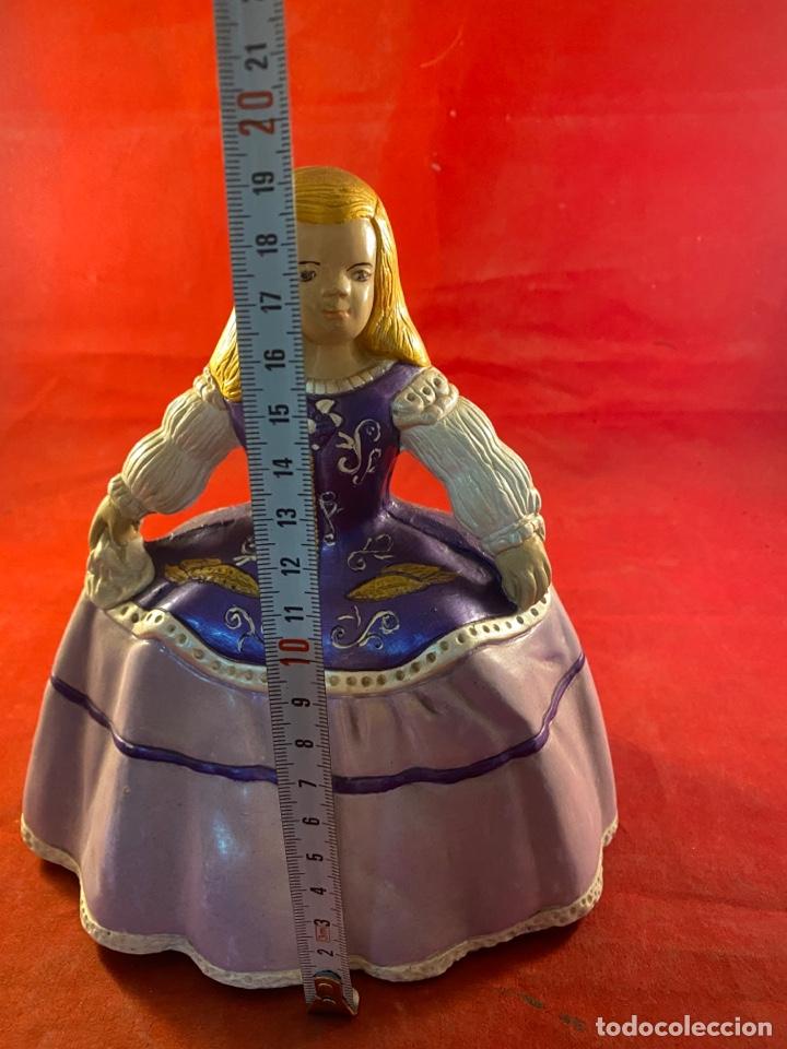 Artesanía: Figura Menina - Foto 6 - 288612448