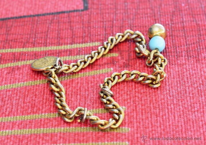 Artesanía: LOTE DE ONCE (11) PULSERAS.- BISUTERÍA - Foto 11 - 50513704