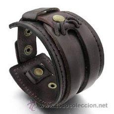 Artesanía: PULSERA BRAZALETE. Lote 53307766