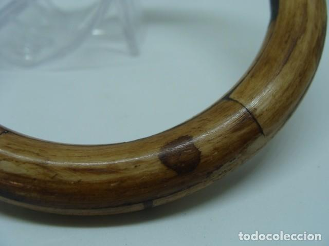 Artesanía: Pulsera etnica , hueso - Foto 2 - 98231731