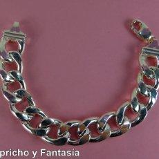 Artesanía: ESCLAVA DE PLATA Nº PPU2834. Lote 50872334