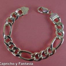 Artesanía: ESCLAVA DE PLATA Nº PPU2835. Lote 50873303