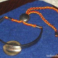 Artesanía: PULSERA ARTESANAL ESPAÑA.. Lote 114189231