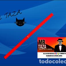 Artesanía: BANDERA DE TURQUIA PULSERA TELA MR TAZA. Lote 246388020