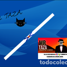 Artesanía: BANDERA NUEVA ESCOCIA PULSERA TELA MR TAZA. Lote 246388210