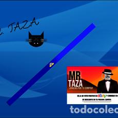 Artesanía: BANDERA DE BRUSELAS PULSERA TELA MR TAZA. Lote 246388490