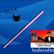 Artisanat: BANDERA REPRESENTA LA ASEXUALIDAD PULSERA TELA MR TAZA. Lote 246393285