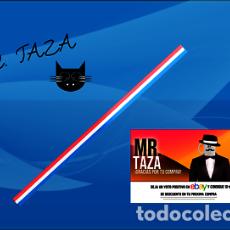 Artesanía: BANDERA PAISES BAJOS HOLANDA PULSERA TELA MR TAZA. Lote 246393895