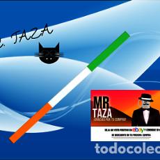 Artesanía: BANDERA COSTA DE MARFIL PULSERA TELA MR TAZA. Lote 246394525