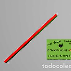 Artesanía: MR TAZA PULSERA TELA BANDERA PORTUGAL PAISOPA. Lote 246399915