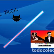 Artisanat: BANDERA TRANSGENERO PULSERA TELA MR TAZA. Lote 246408720