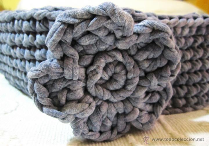 crochet: banda para el pelo a ganchillo. confec - Comprar ropa y ...