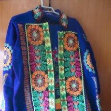 Handicraft - CHAQUETA Y PANTALÓN FOLCLORE LATINO MÉxICO?- TRAJE REGIONAL AMERICA HOMBRE - 44243023