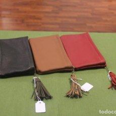 Artesanía: CARTERAS DE MANO DE LA COLECCIÓN EXCLUSIVA DE LA CREADORA NATALIA MAESTUD. GRAN OPORTUNIDAD. ARTESAN. Lote 70130297