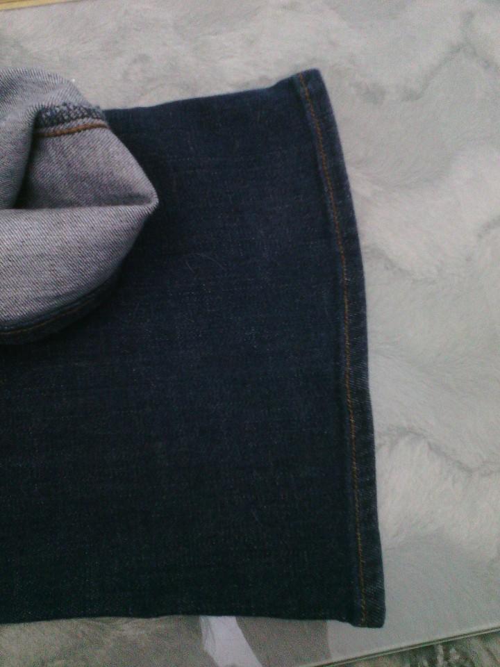 Artesanía: pantalón vaquero levi's mujer - Foto 6 - 107316195