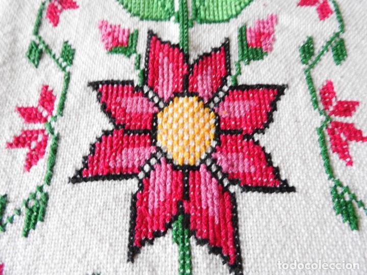 Huipil Mexico Blusa Mexicana Artesanal Tipica Sold Through Direct