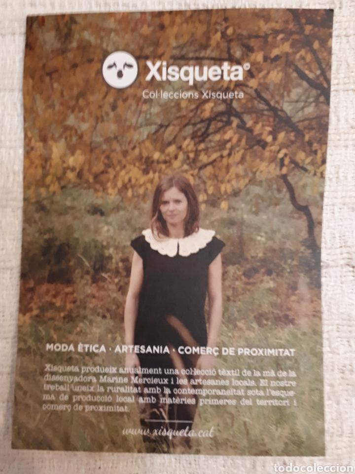 Artesanía: Jersey unisex 100% lana natural oveja xisqueta Pirineus jacquard rayas y estrellas - Foto 4 - 232479525