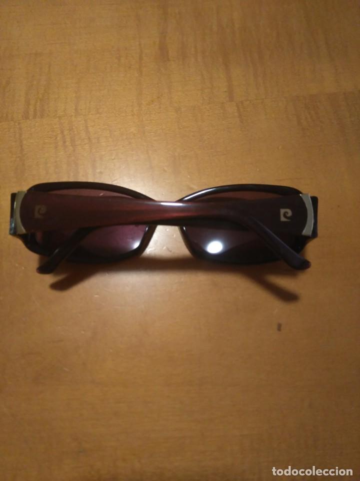 Artesanía: Gafas de sol Pierre cardin - Foto 2 - 143124390