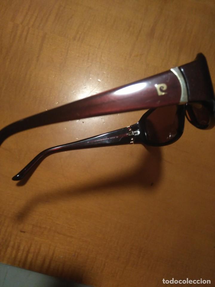 Artesanía: Gafas de sol Pierre cardin - Foto 5 - 143124390