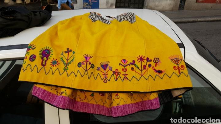 Handicraft: TRAJE REGIONAL ANTIGUO - Foto 3 - 149964536